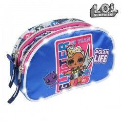Child Toilet Bag LOL...