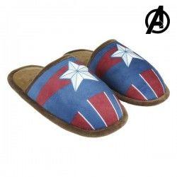 House Slippers The Avengers...