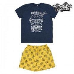 Summer Pyjama Spongebob...