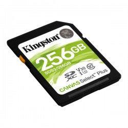 SD Memory Card Kingston...