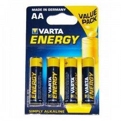 Alkaline Batteries Varta...
