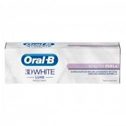 Whitening toothpaste Oral-B...