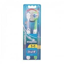 Toothbrush Complete 5 Ways...