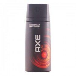 Spray Deodorant Musk Axe...