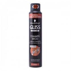 Dry Shampoo Gliss Color...