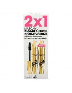 Volume Effect Mascara Big &...