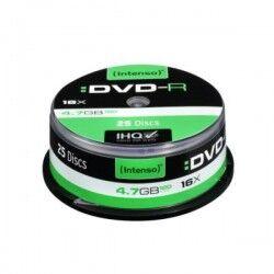 DVD-R INTENSO 4101154 16x...