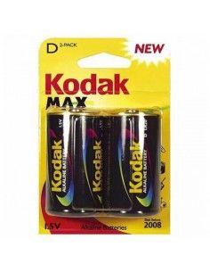 Alkaline Battery Kodak LR20...