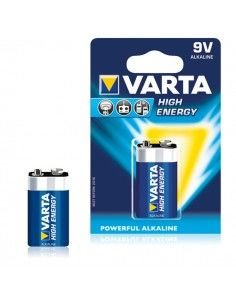 Alkaline Battery Varta...