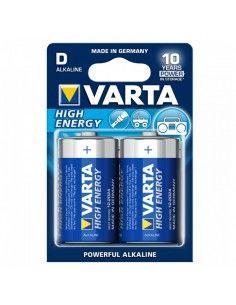 Alkaline Battery Varta LR20...
