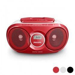 CD Radio Philips AZ215/12 3W