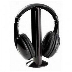 Wireless Headphones...