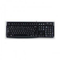Keyboard Logitech...