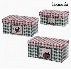 Decorative box Homania 7772...