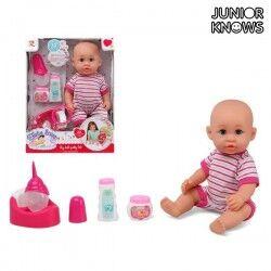 Baby Doll (37 X 28 cm)