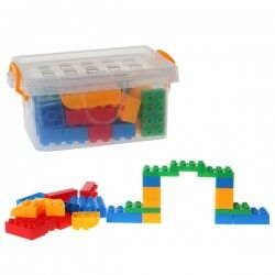 Building Blocks Game 117653