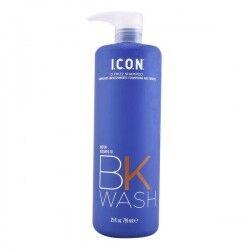 Anti-Frizz Shampoo Bk Wash...