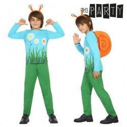 Costume for Children Snail...