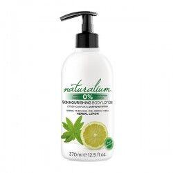 Body Lotion Herbal Lemon...