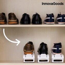 InnovaGoods Shoe Rack...
