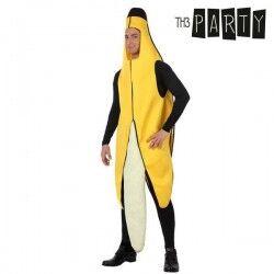 Costume for Adults 5671 Banana