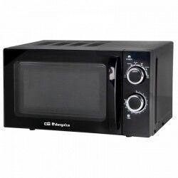 Microwave Orbegozo MI2017...