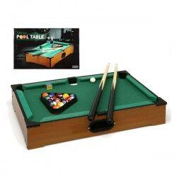 Tabletop Billiards Wood (51...