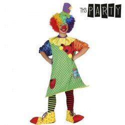 Costume for Children Female...