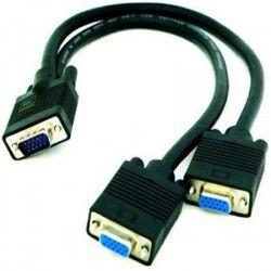 S-VGA Splitter Cable...