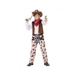 Costume for Children Cowboy...