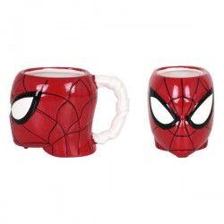 Keramiktasse Spiderman 410 ml