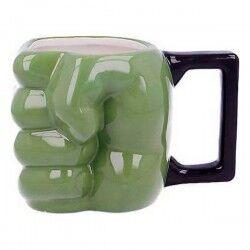 Κεραμικη Κουπα Hulk 410 ml
