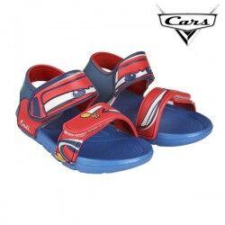 Beach Sandals Cars 6496...
