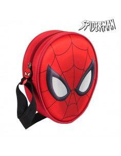 3D Spiderman Backpack