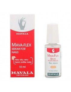 Treatment for Nails Mava...