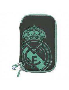 Hard drive case Real Madrid...
