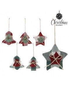 Ornaments Christmas Planet...
