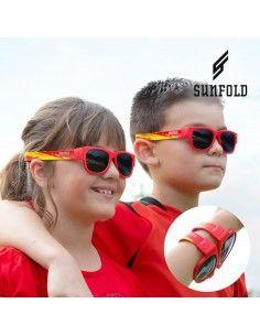 Sunfold Kids World Cup...