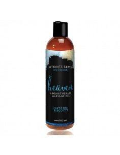 Massage Oil Heaven Hazelnut...
