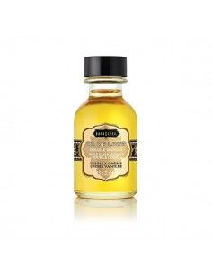 Vanilla Erotic Oil Kama...