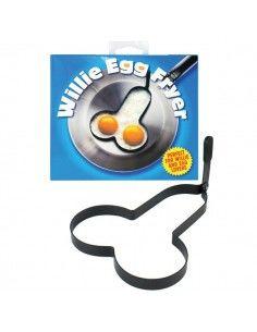 Rude Shaped Egg Fryer...