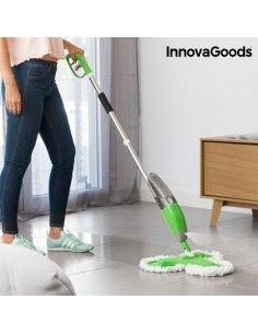 InnovaGoods Triple Dust-Mop...