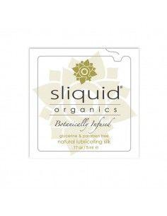 Organics Silk Lubricant...