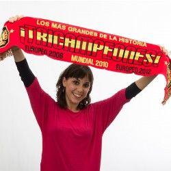 Spanish 3 Times Champions...