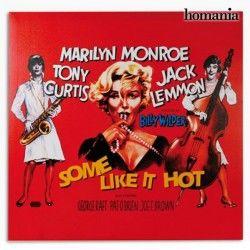 Marilyn Monroe Some Like It...