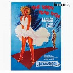 Marilyn Monroe The Seven...
