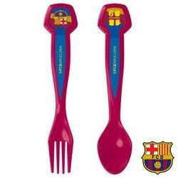 FC Barcelona Cutlery Set (2...