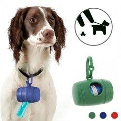 Dog Poop Bag Holder (with...