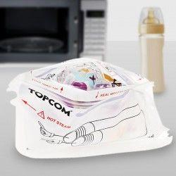 TopCom Microwave Baby...