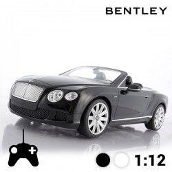 Bentley Continental GT...